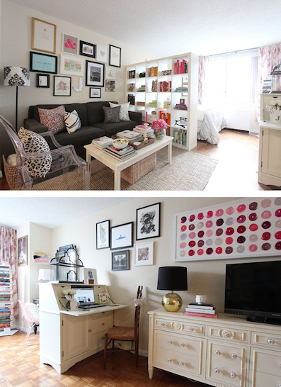 Space Saving Ideas For Small Apartments - New York Living Solutions