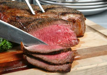 Best New York Strip Steak in NYC