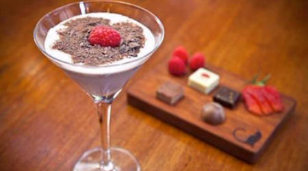 Best Desert Bars and Chocolate Restaurants in NYC