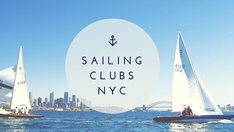 Best Sailing Schools and Clubs in NYC