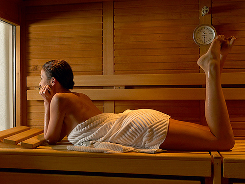 Discount Spas and Saunas NYC