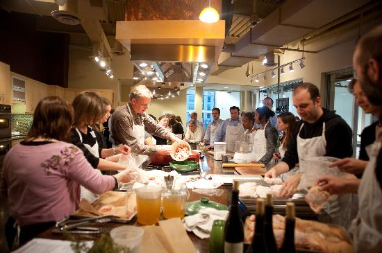 Discount Cooking Classes NYC