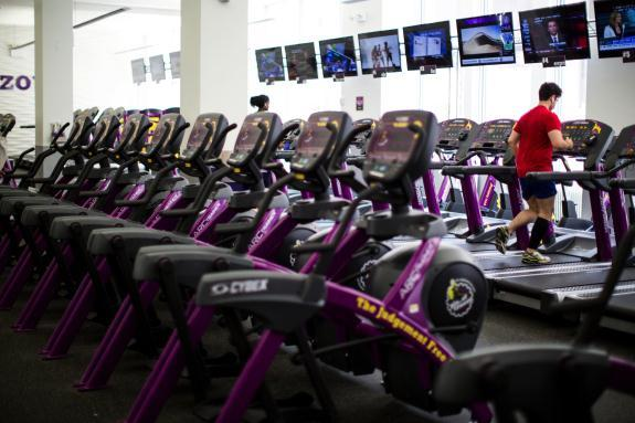 Planet Fitness NYC