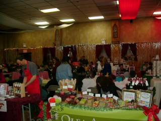 Astoria Holiday Market