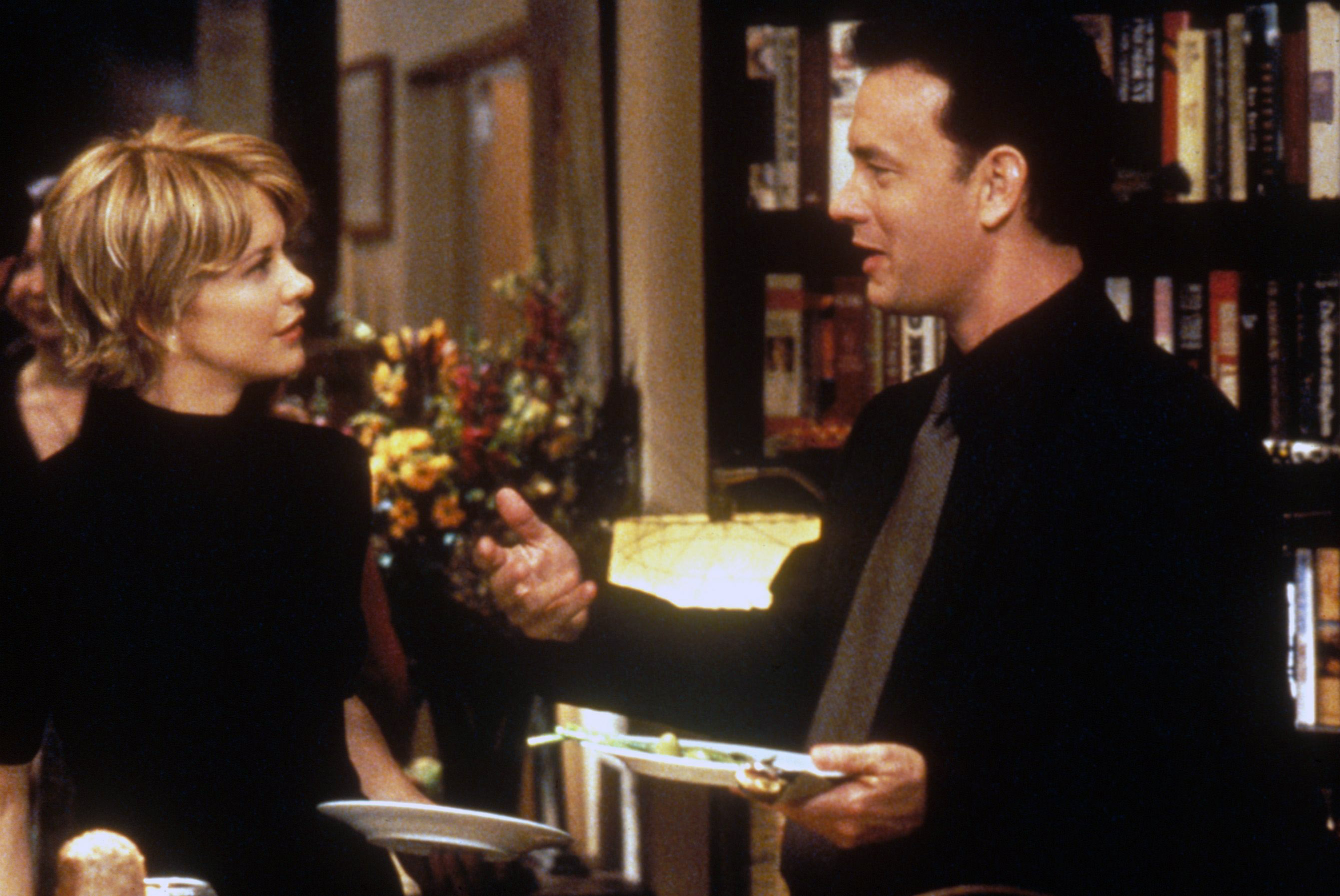 Romance in the New York: 5 Tom Hanks Rom Coms in NYC