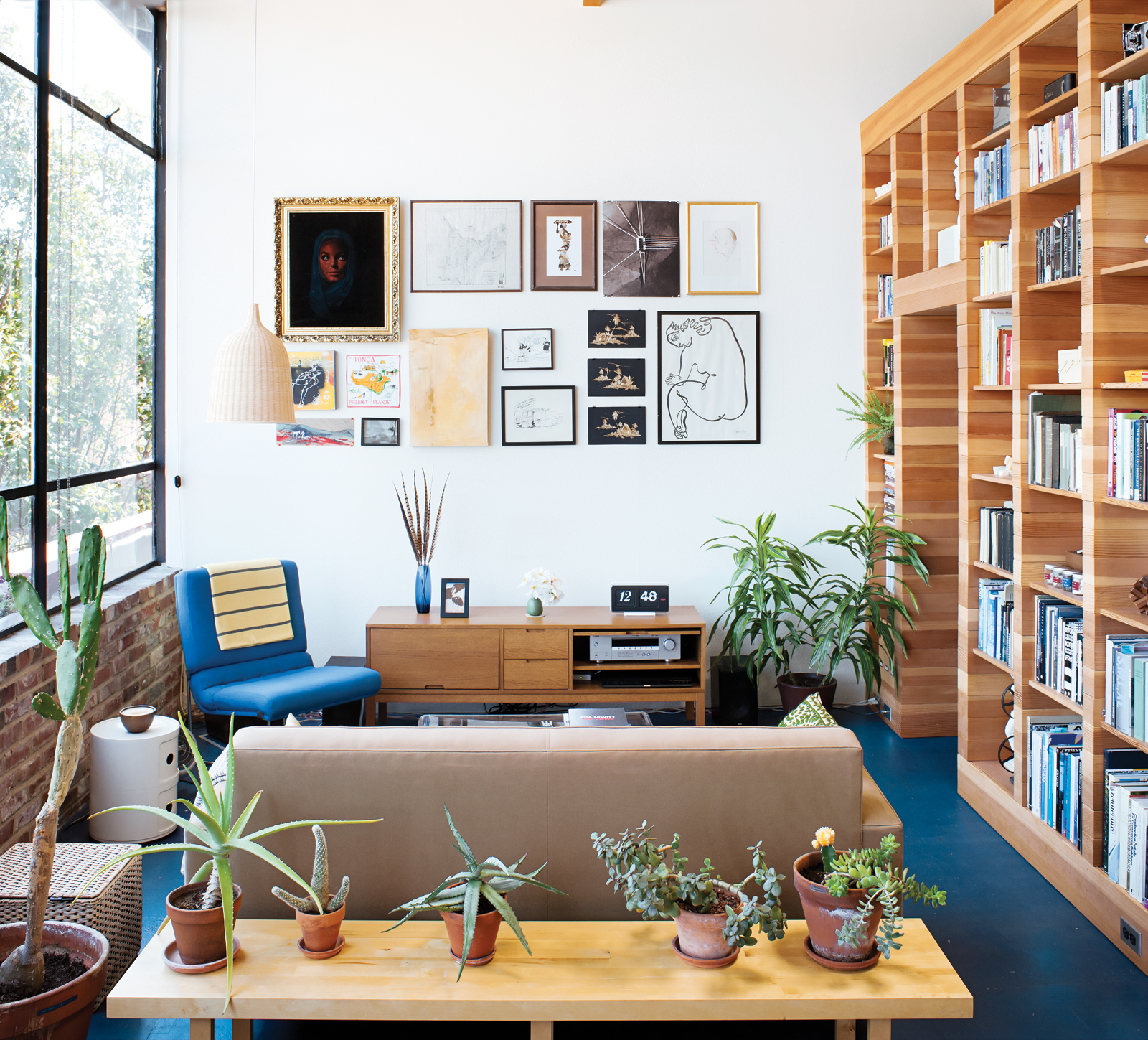 Ordinaire Tips For Creating A Comfortable Living Room | Dwell.