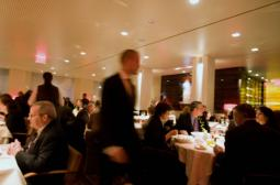 Marea NYC Dining Room