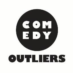 Comedy Outliers: A Free Monthly Stand-Up Comedy Show
