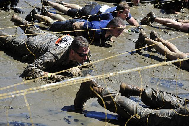 Tough Mudder Tri-State 2015
