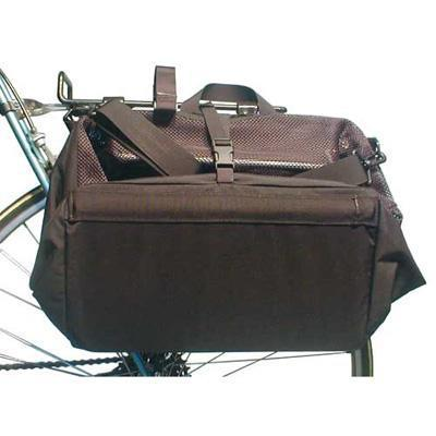 Bike Bag - INERTIA SUPER METRO BICYCLE PANNIER