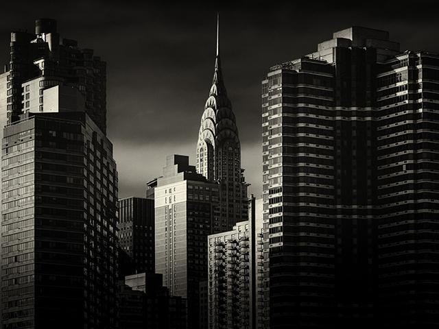 Alex Teuscher - New York