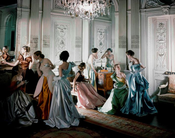 Charles James- Beyon Fashion