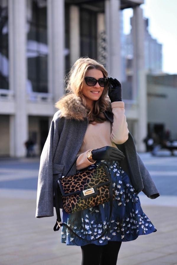 Fashion Life in NYC | Make Life Easier