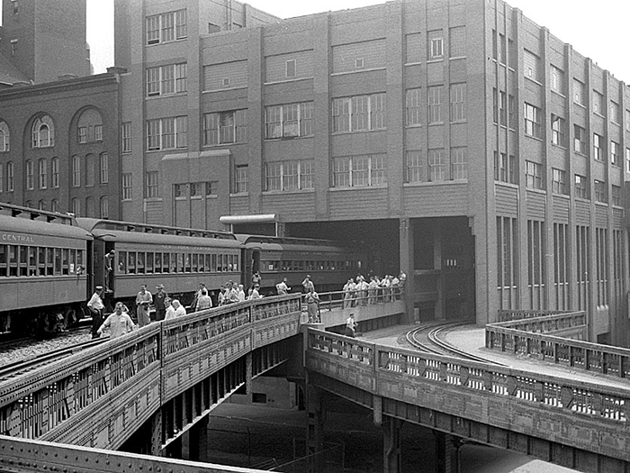 historical | The High Line