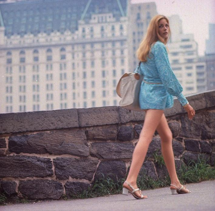 New York Look of 1969