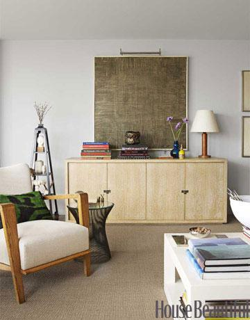 Small Space Solutions - Decorating Ideas for Small Spaces - House Beautiful