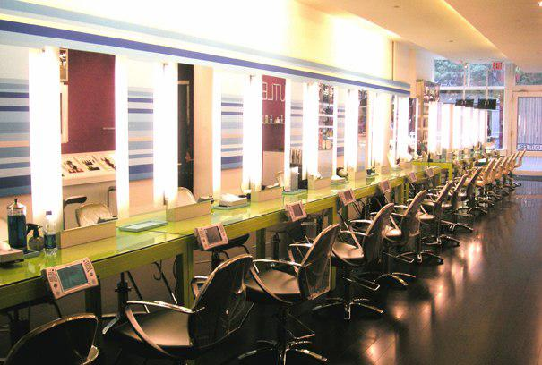 Rodney Cutler Salon