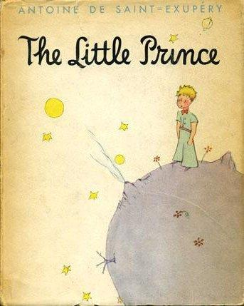 The little prince, le petite prince