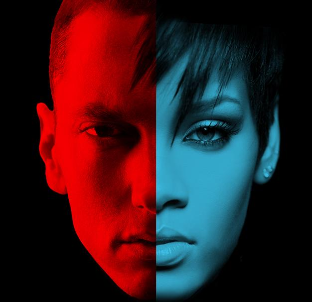 EMINEM and RIHANNA: The Monster Tour