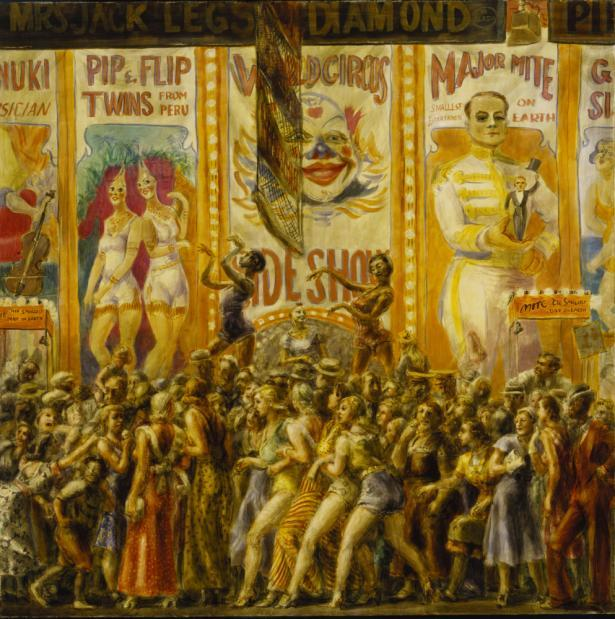 Pip and Flip - Reginal Marsh