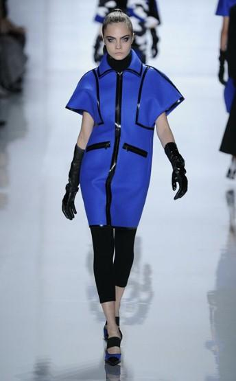 New York Fashion Week: Michael Kors autumn/winter 2013 in pictures - Fashion Galleries - Telegraph