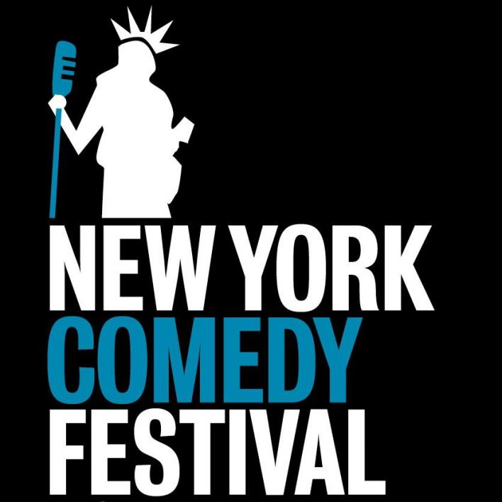2014 New York Comedy Festival