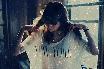 New York Beautiful Girl