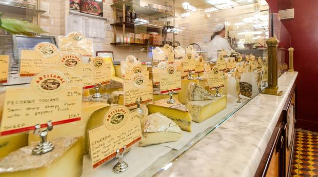 Artisanal Fromagerie and Bistro