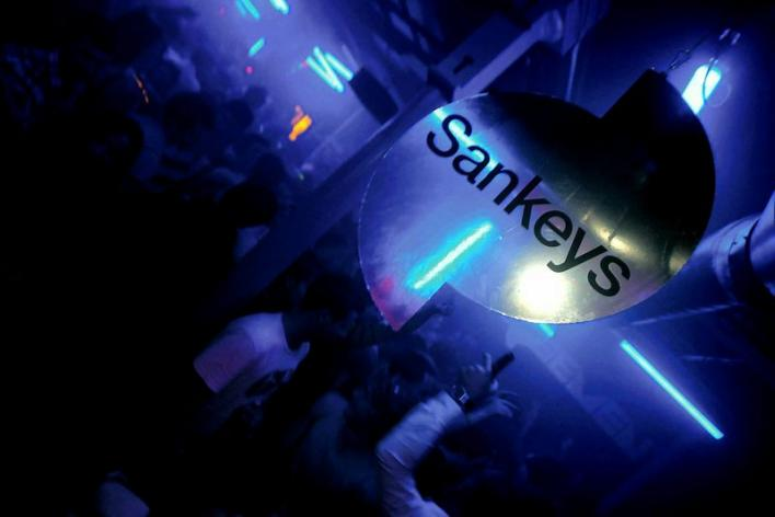 Sankeys NYC
