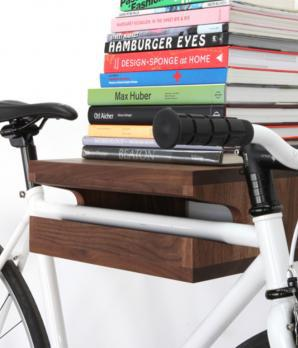 The Bikeshelf