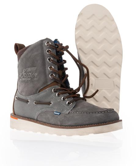 Superdry Hanbury Boot - Men's Shoes & boots