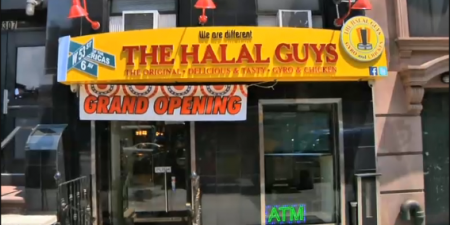 The Halal Guys East Village
