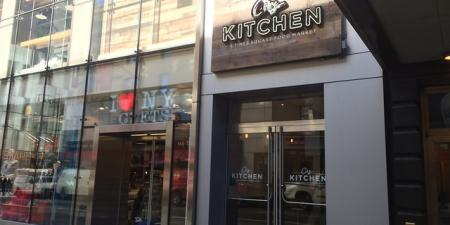 City Kitchen Times Square
