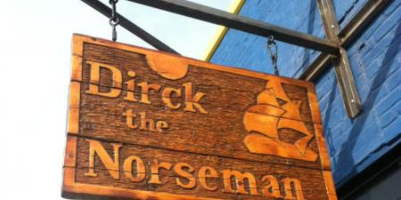 Dirck the Norseman