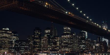 Manhattan Skyline (Version 2) | Flickr - Photo Sharing!