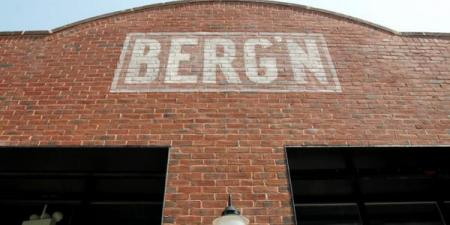 BERGN Front