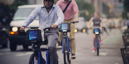 CitiBike Rush Hour