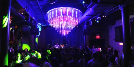 Haus NYC Nightclub