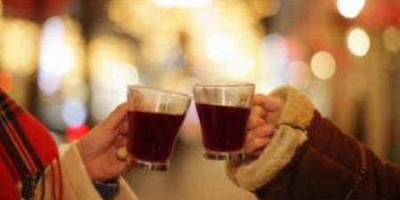 Catching the best Mulled Wine in NYC   freshNYC