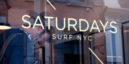 Saturdays Surf NYC