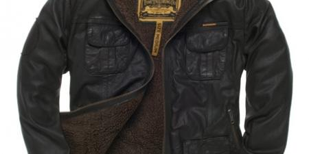 Superdry Brad Flight Jacket