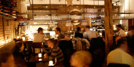 Xai Xai Winebar NYC