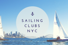 Manhattan Sailing School and Sailing Clubs in NYC
