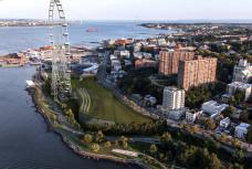 World's tallest Ferris wheel set to roll into N.Y. | Crave - CNET