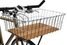Bike Basket Wald 139WW Woody
