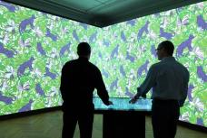 The Cooper Hewitt Museum - New Experience