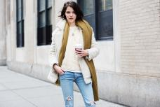 On the Street…..East Eleventh Street, New York « The Sartorialist
