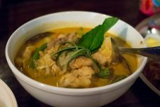 Parar Malam Fish Head Curry