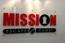 Mission Escape Games