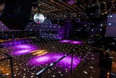 Verboten NYC Dance Floor